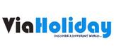 via-holiday-logo