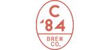 C84 Brew Co - Logo