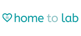 Home to Lab - Logo