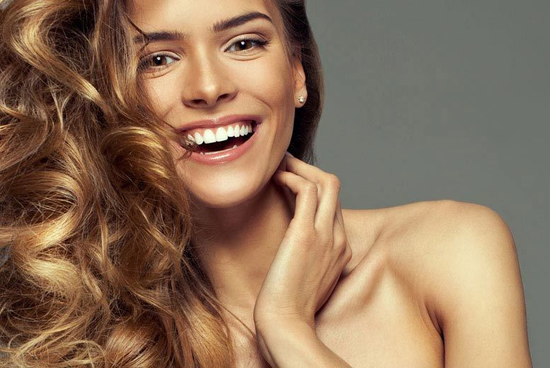 £29 for a haircut, half-head of highlights, conditioning treatment and blowdry at Headlines Artisan, Sheffield