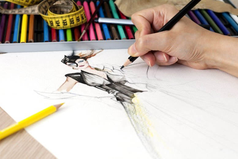 Image of From £14 for an online drawing classes with an optional personal teacher from Didaction - save up to 89%