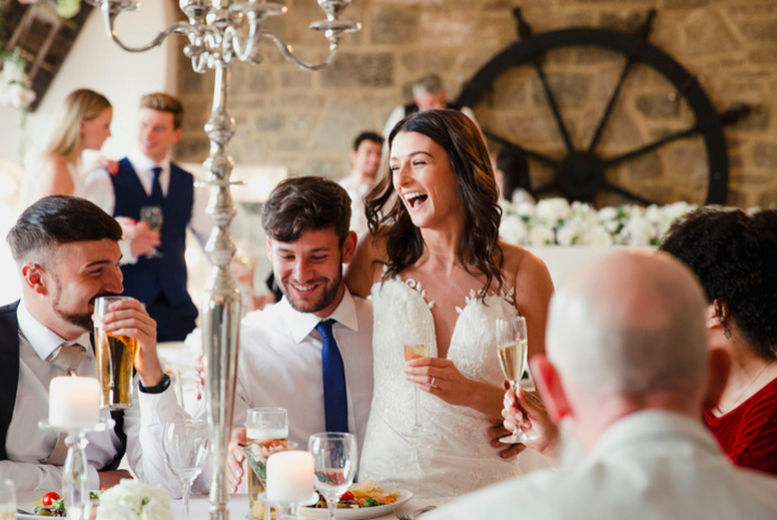 Image of £14 for an accredited wedding planner course with business module from EventTrix - save 88%