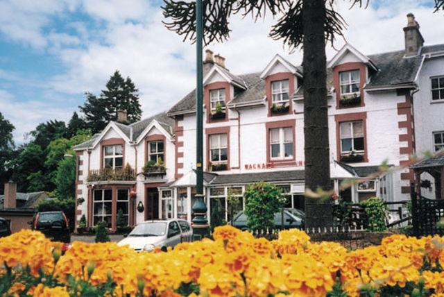 scotland hotel voucher deals