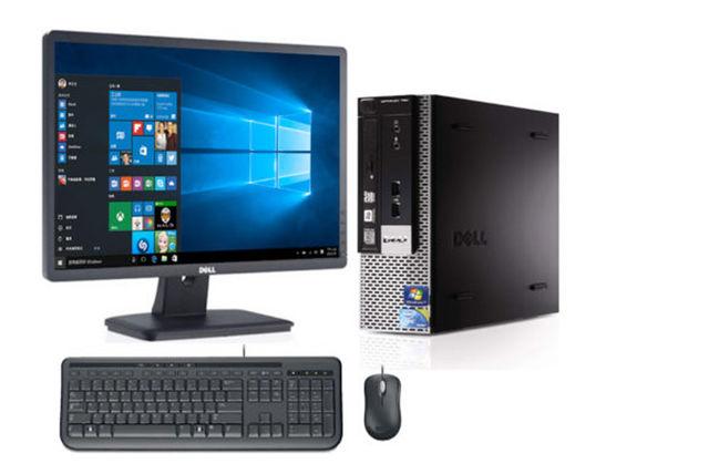 Dell Optiplex 780 PC | Shopping | LivingSocial