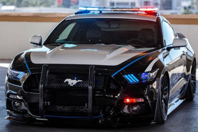 Transformers Police Mustang Www Pixshark Com Images