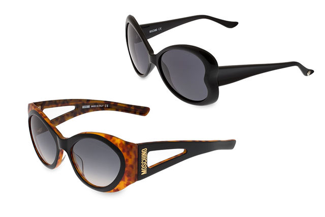 775b33bf796 From £29.99 instead of £121.01 (from Brand Arena) for a pair of Moschino  sunglasses - save up to 76%