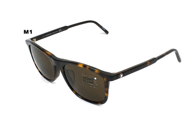 8c680946699 From £75 instead of £234.01 (from Brand Arena) for a pair of men s Mont  Blanc sunglasses - choose from 12 designs and save up to 68%