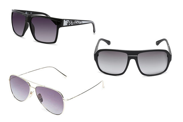 91871b3a290 Guess Men s Sunglasses