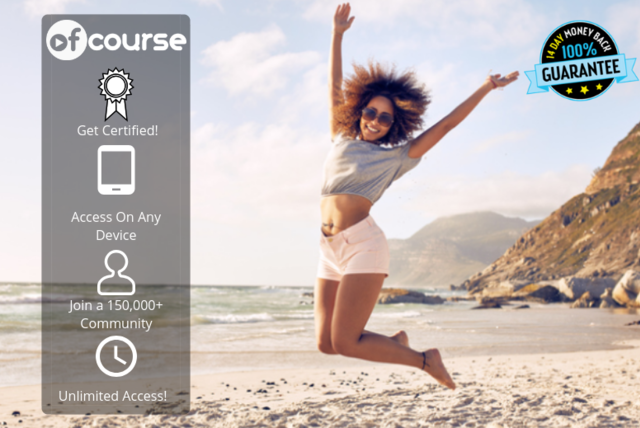 Online Law of Attraction & Self Hypnosis Course | Courses