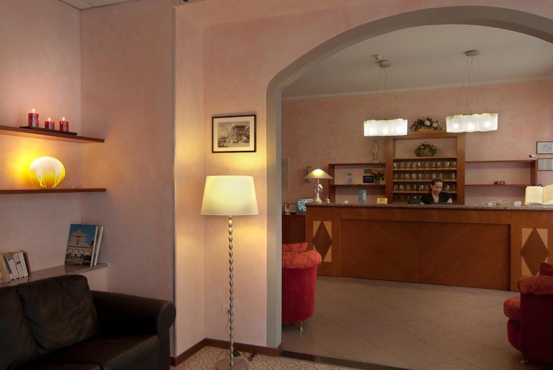 Venice and florence trip travel livingsocial - Diva hotel firenze ...
