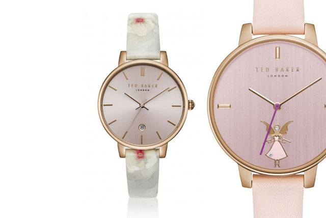 fdb39acc7 From £39.99 instead of £135 (from Brand Arena) for a Ted Baker ladies  watch  - choose from 18 sizes and save up to 70%