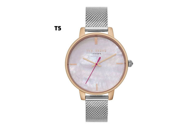 83cb45a9adce From £39.99 instead of £135 (from Brand Arena) for a Ted Baker ladies  watch  - choose from 18 sizes and save up to 70%