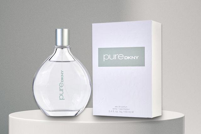 Dkny Pure Verbena Perfume Shopping Livingsocial