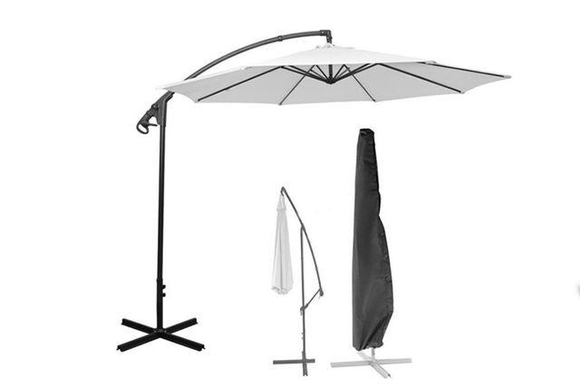 56c4447b0d XL Umbrella Cover | Garden Furniture deals in Oxford | LivingSocial