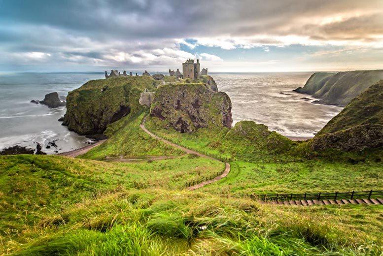 4* Central Aberdeen Escape | Travel | LivingSocial