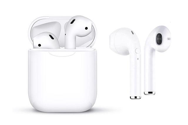 quality design a45f7 dac5d Wireless Bluetooth Earbuds | Shopping | LivingSocial