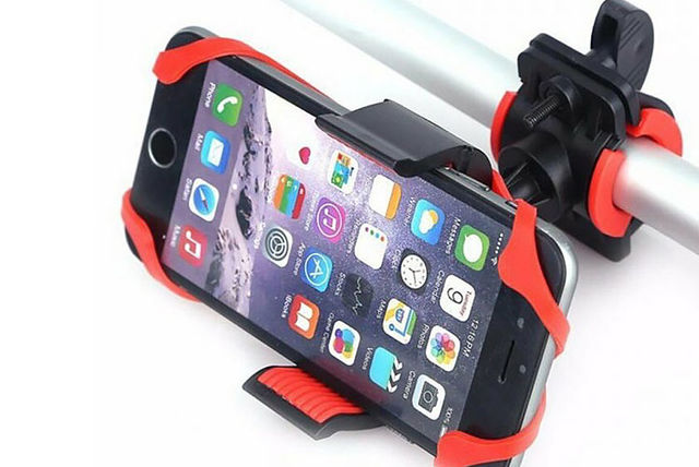 fb8100083 £4.99 (from Hey4Beauty) for a bicycle phone holder bracket