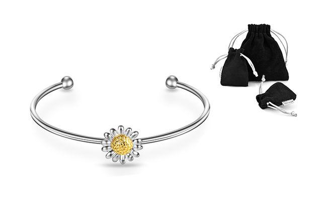 23fc553b76d1f Daisy Bracelet | Bracelets deals in Shopping | LivingSocial