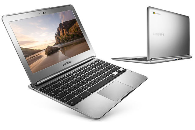a4e7afab420 €136 instead of €462.71 (from The IT Refurbisher) for a refurbished Samsung  Chromebook - save 71%