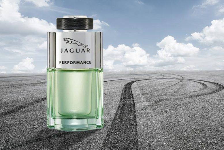 ?9.99 for a 100ml bottle of Jaguar Classic ?Performance? eau de toilette spray