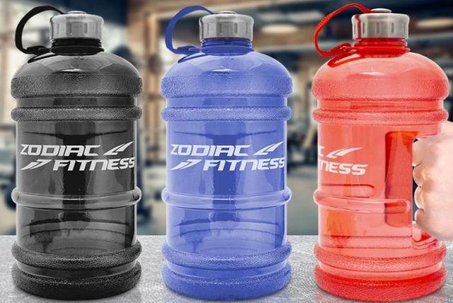 373c3b68eea4 2.2L Water Bottle   Health & fitness deals in Shopping   LivingSocial