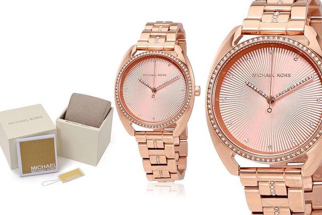 419243f708800 Michael Kors MK3677 Watch | Jewellery deals in Bournemouth ...