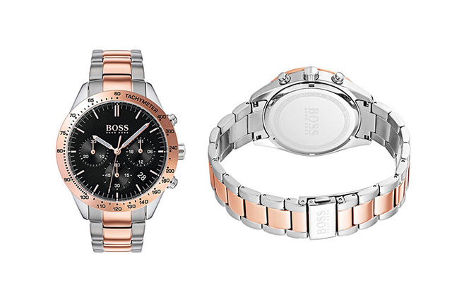 aafe98b90 £179 instead of £399 (from Ticara Watches) for a mens Hugo Boss 1513584  Talent watch - save 55%