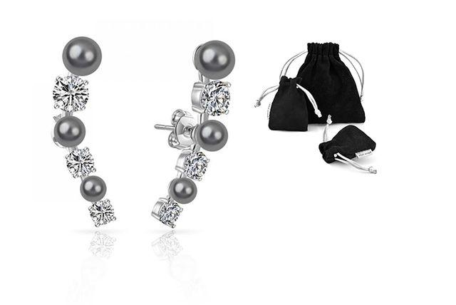 9b3f95853 Pair of Magnetic Germamium Earrings | Earrings deals in Shopping ...