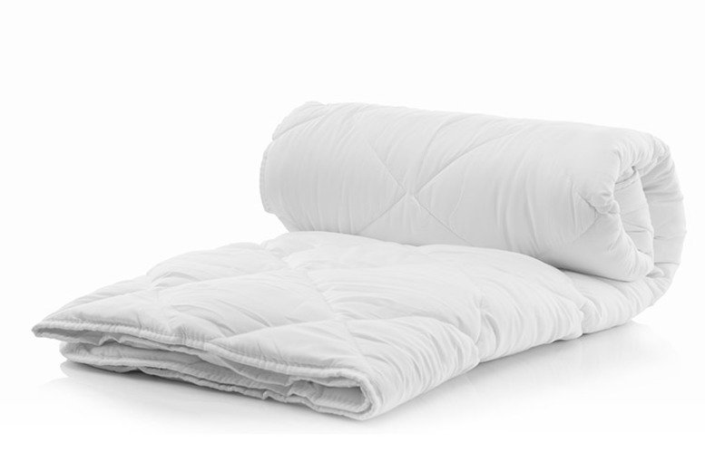 3 Tog Summer Duvet Cover – 4 Sizes! (£6.99)