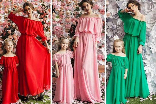 eb35af372a5cb Mother & Daughter Dress | Shopping | LivingSocial