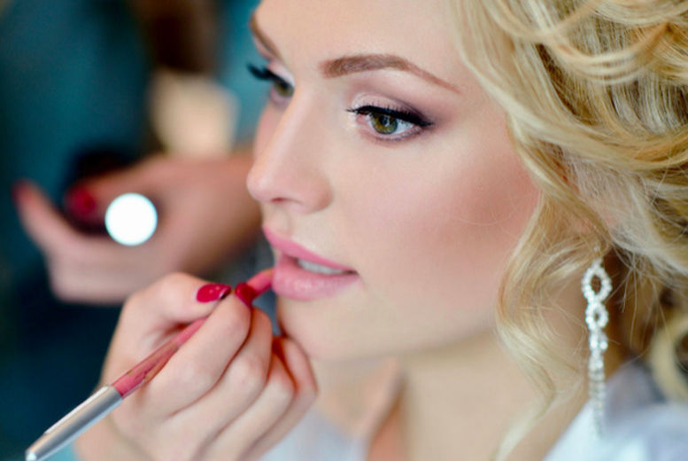 ?10 instead of ?99 for an online bridal and special occasions makeup course from Trendimi Ltd - save 90%