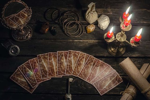 Online Tarot Reading Course | Courses deals in Galway