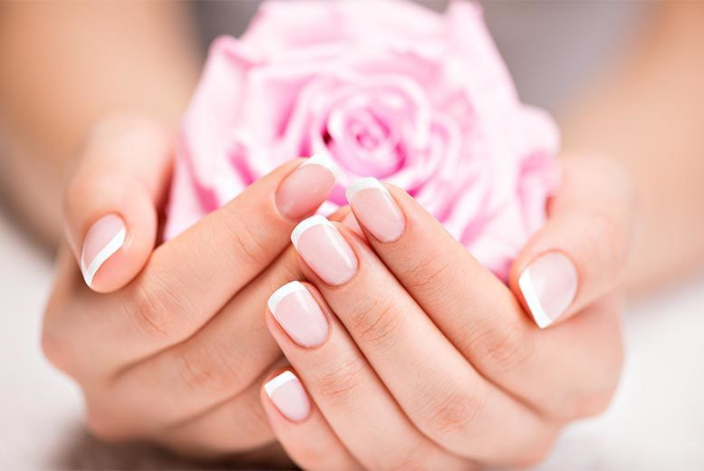 Image of £12 instead of £30 for a manicure or pedicure, £16 for a deluxe mani or pedi, £24 for a mani and pedi, £28 for a deluxe mani and pedi at West End Beauty Clinic, Oxford Street - save up to 60%