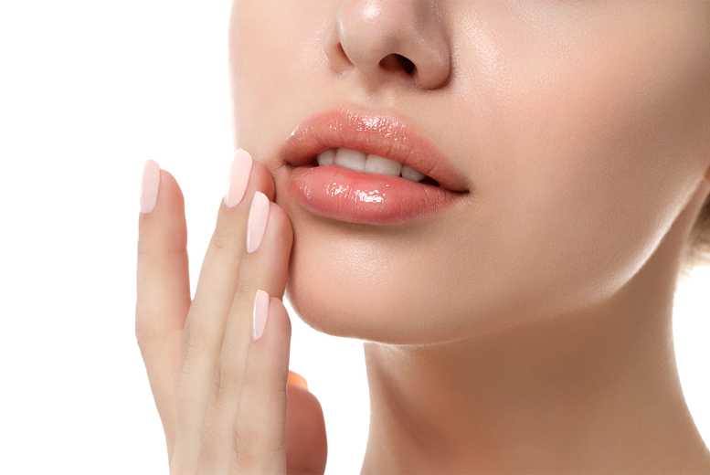 Image of £69 instead of £160 for a 0.5ml dermal lip plump treatment, £99 for 1ml treatment at London Body Centre, Beckenham - save up to 57%