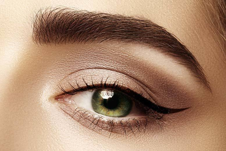 Image of £59 instead of £350 for a semi-permanent eyebrow microblading treatment at Microblading Magic within Modern Flair Salon, Birmingham - save 83%