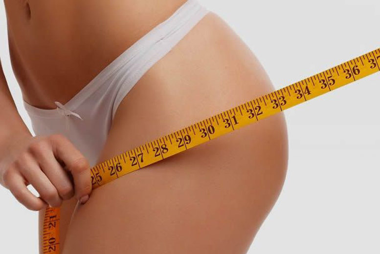Image of £25 instead of £99 for a non-surgical Brazilian bum enlargement and firming treatment, £49 for three sessions, £89 for six at London Body Centre, Beckenham - save up to 75%