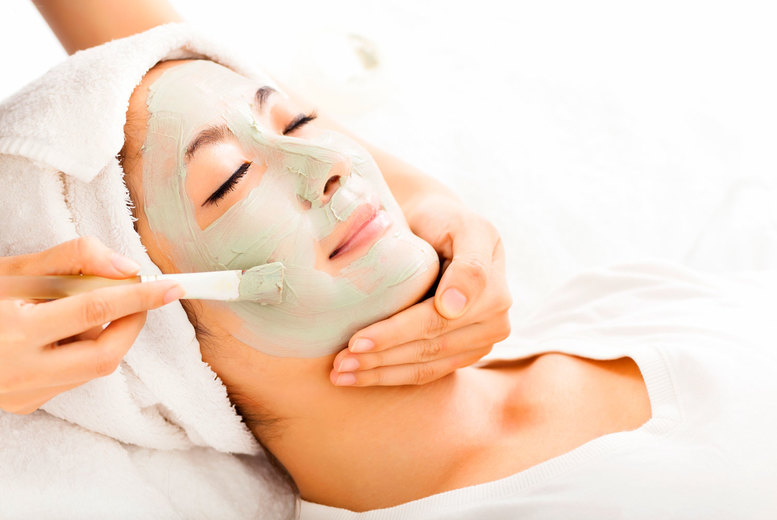 Image of £24 instead of £50 for a choice of 30-minute massage and a 30-minute facial at Beauty For All, Derby - save 52%