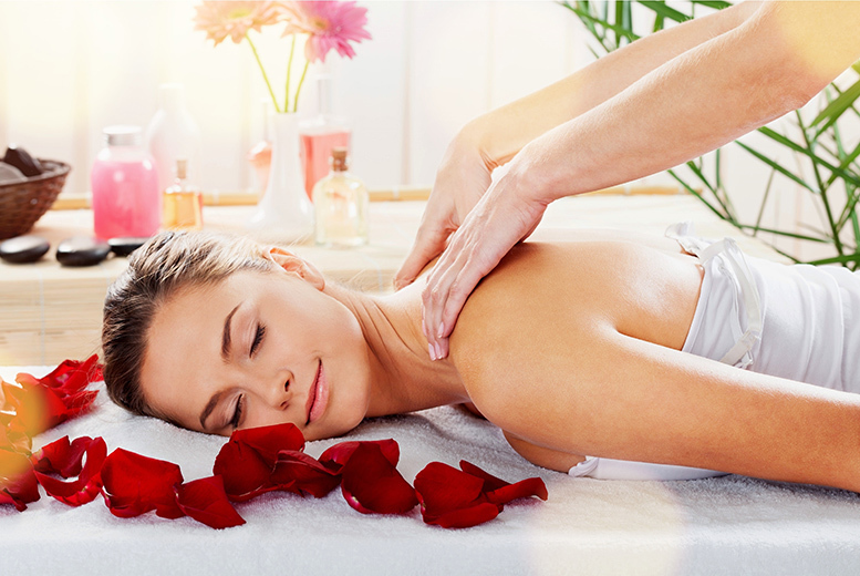 Image of £19 instead of £45 for a one-hour full body Swedish massage Laser Clear, Leeds – save 58%
