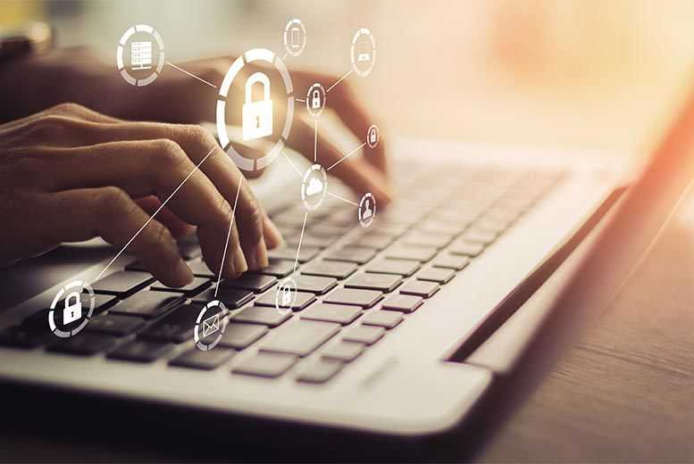 Image of £19 instead of £995 for a certified Information Systems Security Pro (CISSP) online course and certificate upon completion at IT Careers Online - save 98%
