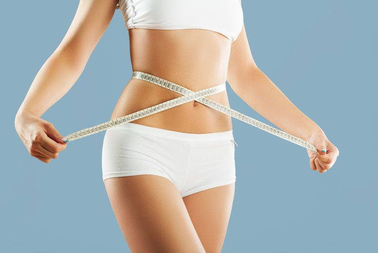 Image of £59 instead of £1200 for three laser lipolysis treatment sessions on three areas, £99 for six sessions, £129 for nine sessions, or £149 for twelve sessions at Derma Care London, West Hampstead - save up to 95%