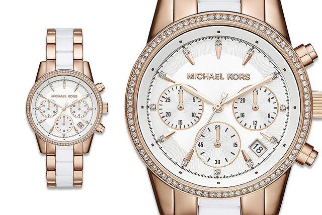 1ce0c690e7d3 Michael Kors Ladies Bracelet Watch