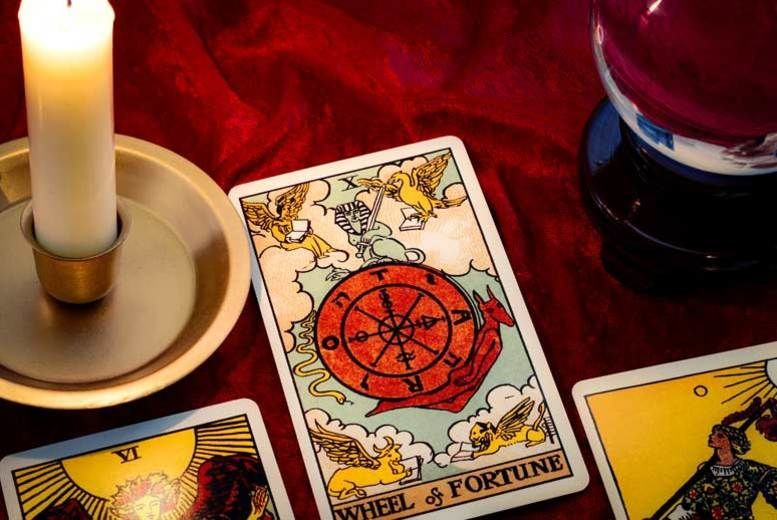 Image of £6 instead of £18.50 for an email psychic reading (audio) from Heart 2 Heart - save 68%