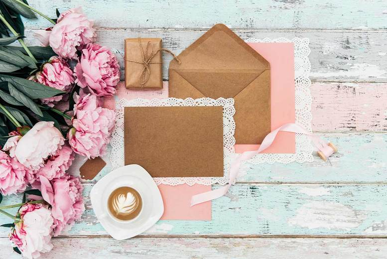 Image of €19 instead of €109.80 for a card making business diploma online course from Centre Of Excellence - save 83%