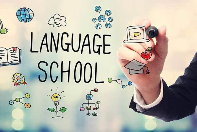 Image of £12 instead of £321 for a five languages online course from Alpha Academy - save 96%