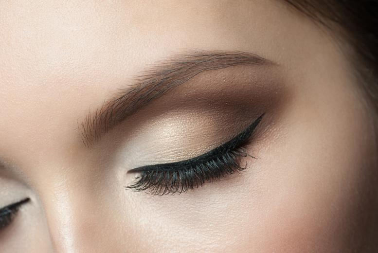 Image of £12 instead of £315 for an online certified eyelash technician course from Alpha Academy - save 96%
