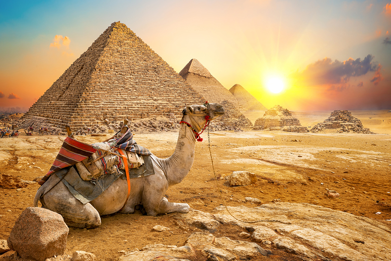 Image of €19 instead of €136.65 for an Egyptology Diploma online course from Centre of Excellence - save 86%