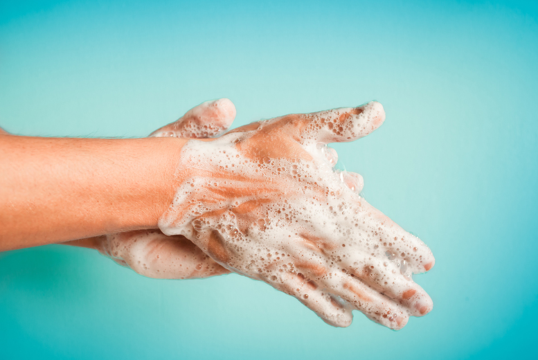 Image of £6 instead of £15 for an online infection control course from Instant Upskill - save 60%