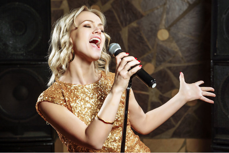 Image of £9 instead of £36.31 for an online vocal coaching course from MusicGurus – learn from a vocal coach who has worked with Paloma Faith, Imogen Heap and alt-J and save 75%