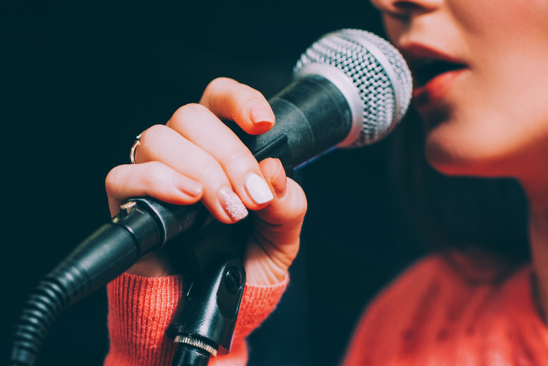 Image of £8 instead of £19.40 for an online Learn to Beatbox course from MusicGurus – learn from a world-class beatboxer and save 59%