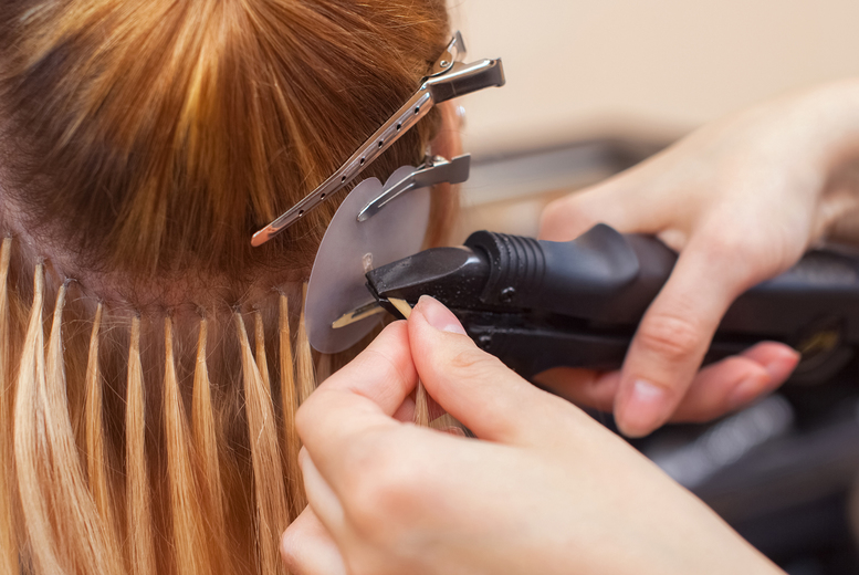 Image of £8 instead of £44 for an online Hair Extensions course from BEKE College - save 82%